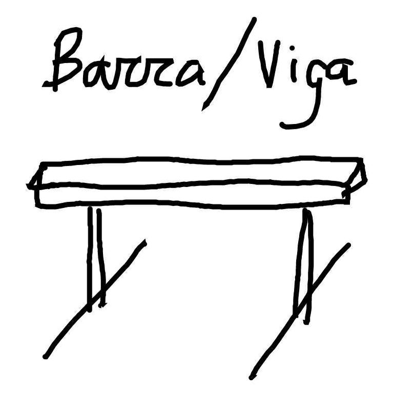 La barrra o viga de gimnasia artística femenina, es uno de los aparatos de gimnasia artística femenina.
