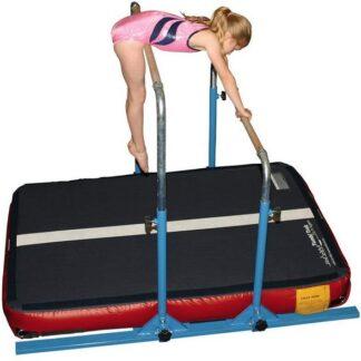 Paralelas gimnasia deportiva