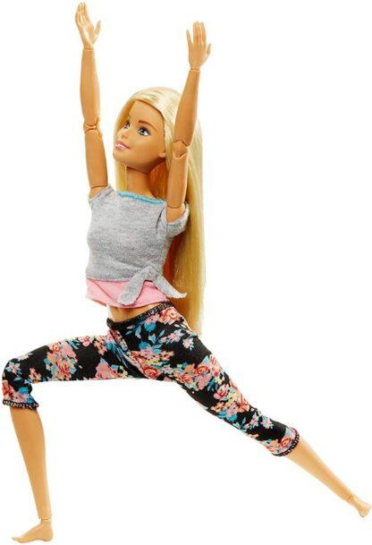 Barbie Gimnasia artística