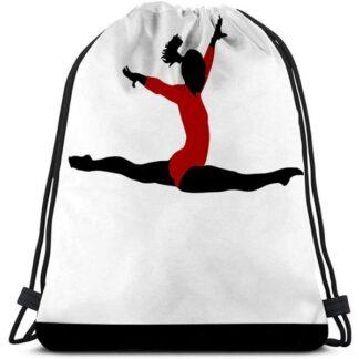 Bolsa para gimnasia artística