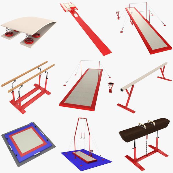Apparatus gymnastics